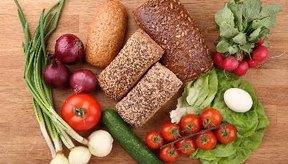 Un cambio en tu dieta puede darte el calcio, potasio y magnesio que necesitas.