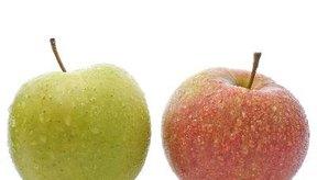 Una manzana al día es buena para ti, pero dos pueden ser una de más para ciertas personas.