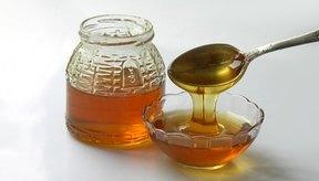 La miel humecta y suaviza la piel extremadamente seca.