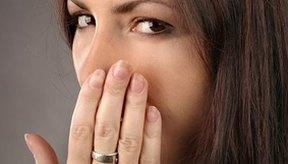 Si estás bostezando en exceso, puede que sea motivo de preocupación.