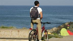 Evita la prostatitits utilizando el tipo de asiento correcto de bicicleta.