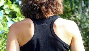 El supraespinoso es parte del grupo de los músculos del hombro.