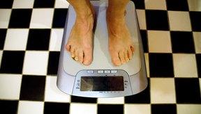 El peso afecta muchos aspectos de la vida.