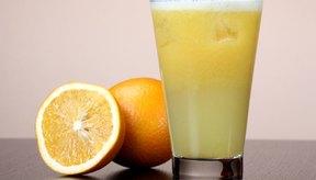 No todos los jugos de frutas son tan saludables como parecen.