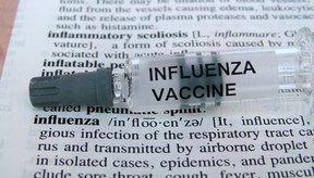 ¿Qué es la influenza B?