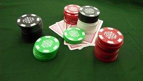 El póquer puede modificarse como una actividad de ocio para ciegos.