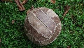 El voleibol originalmente fue llamado mintonette.
