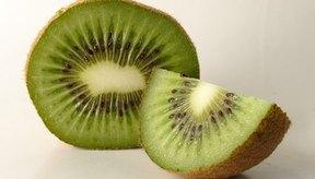 Las alergias al kiwi pueden provocar síntomas médicos serios.