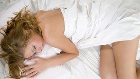 La epilepsia nocturna provoca convulsiones en el medio de la noche.
