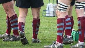 Los juegos son una excelente manera de introducir a los niños al rugby.