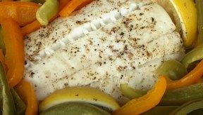 Las grasas insaturadas del pescado son buenas para la salud.