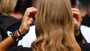 Conserva el cabello.