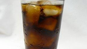 Los productos XS Energy Drink tienen más del doble de la cafeína de una bebida cola.