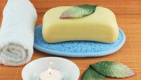 Los productos para el cuidado de la piel completamente naturales son una alternativa para los que contienen PG.