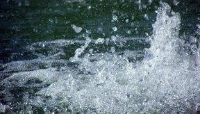 El agua es necesaria para el buen funcionamiento del organismo.