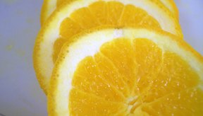 La vitamina C en las naranjas ayuda a incrementar los glóbulos blancos