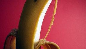 Una banana puede ayudar a que tus piernas dejen de doler.