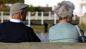 A medida que envejecemos, nuestro cuerpo poco a poco pierde el control de sí mismo.