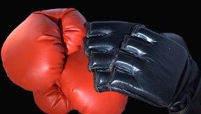 Un saco de boxeo es esencial para el entrenamiento de cualquier luchador.