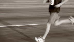 Los bíceps femorales ayudan a evitar lesiones al correr.