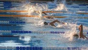 Los nadadores pueden beneficiarse al usar el champú Head & Shoulders.