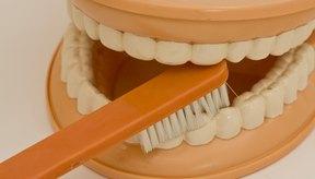 La higiene dental es la clave para evitar las infecciones.