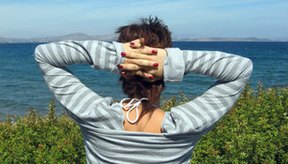 El dolor menstrual en la espalda puede estar relacionado con miomas, que por lo general son benignos.