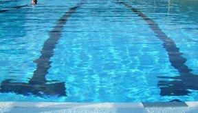 Entrenar en una piscina puede ayudar a un jugador a volverse más rápido.