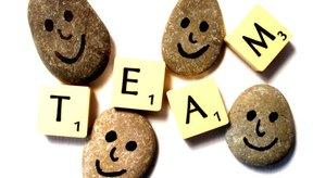 El espíritu de equipo es esencial para cualquier equipo que quiera tener éxito.