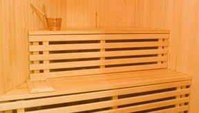 Sudar en un sauna puede aliviar la tensión y hacerte sentir bien, pero sus beneficios para la salud no son ilimitados.