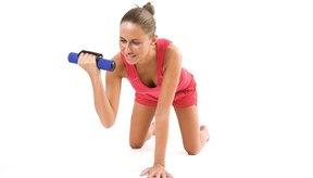 El ejercicio de resistencia es fundamental para la pérdida de peso y el desarrollo de masa muscular.