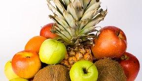 Alimentos que ayudan a limpiar el hígado.