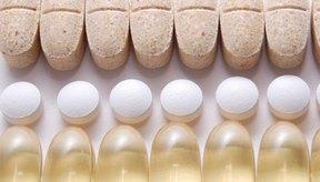 Algunas vitaminas pueden tratar la ansiedad y los trastornos de pánico, y restaurar tu salud mental.