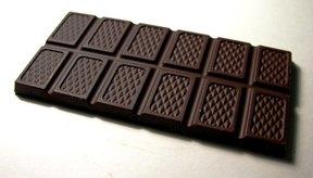 El chocolate alimenta al virus que provoca el herpes labial.