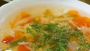 Los numerosos alimentos nutritivos pueden ayudar a reducir los efectos de las infecciones de pecho.