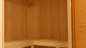 Usos recomendados para el sauna.