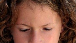 Los piojos son otro tipo de llagas de la cabeza que afectan principalmente a los niños.