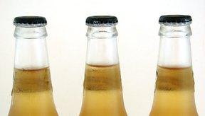 El alcohol puede dañar tu hígado.
