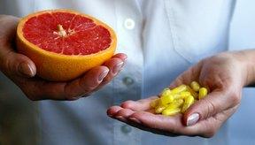La mayoría de la gente obtiene el suficiente potasio en su dieta.