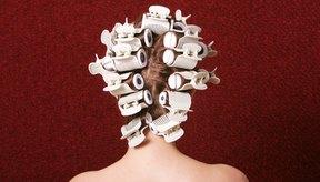 Los tratamientos químicos pueden dañar el cabello y el cuero cabelludo.
