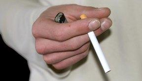 Los cigarrillos aumentan el metabolismo.