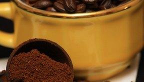 El ayuno no incluye tomar una taza de café.