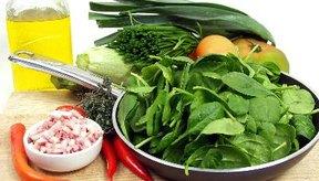 Los lípidos son necesarios para absorber las vitaminas liposolubles de la dieta.