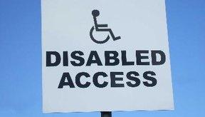 Personas mentalmente discapacitadas.