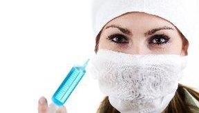 Con el Botox se usa la botulina, toxina de una proteína.