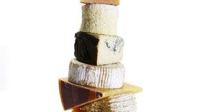 El calcio en el queso puede ayudar a prevenir los calambres musculares.