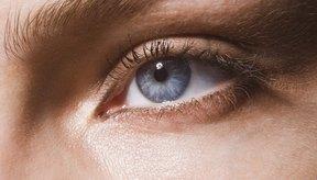 Tener arena en tu ojo puede ser una experiencia dolorosa.