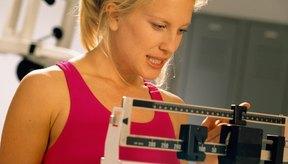 Si pierdes peso de manera rápida puedes sufrir cálculos que te provocarán dolor u otros síntomas.