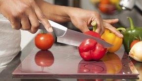 Los carbohidratos y proteínas también tienen requisitos dietéticos diferentes.