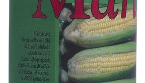 El maíz enlatado no cuenta con las mismas propiedades nutricionales del fresco.